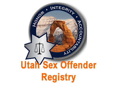 Utah Sex Offender Registry | Utah State Dept. of Corrections